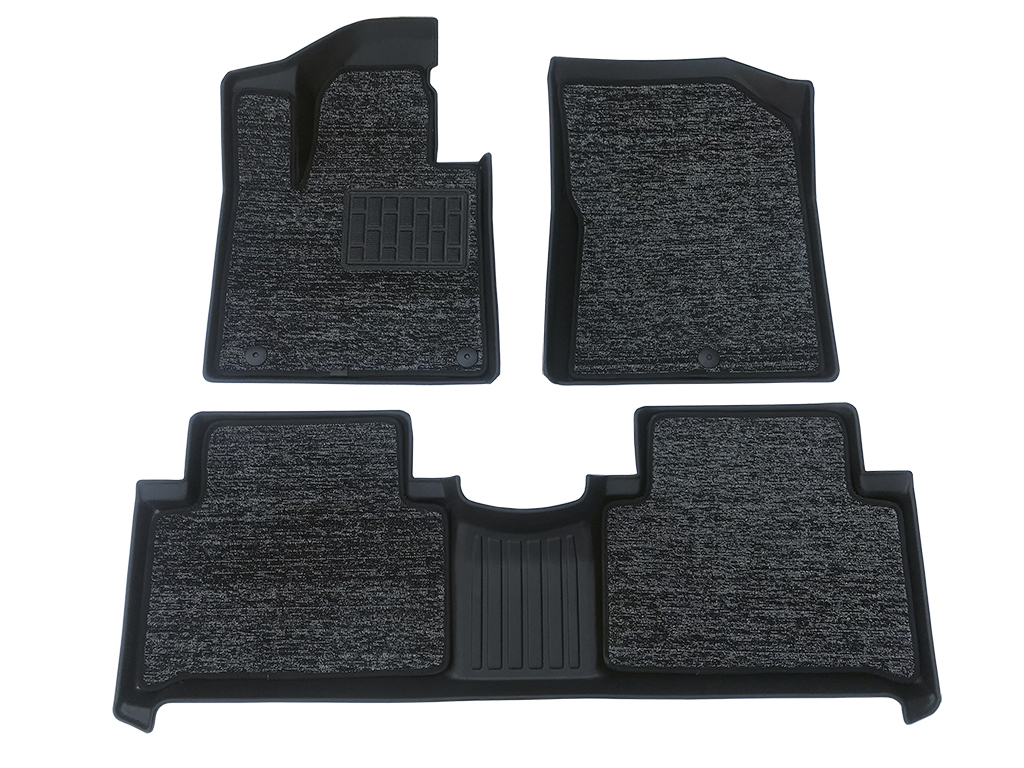 TPE Car floor mat for 2020-2021 Kia Sorento carpet car Matting