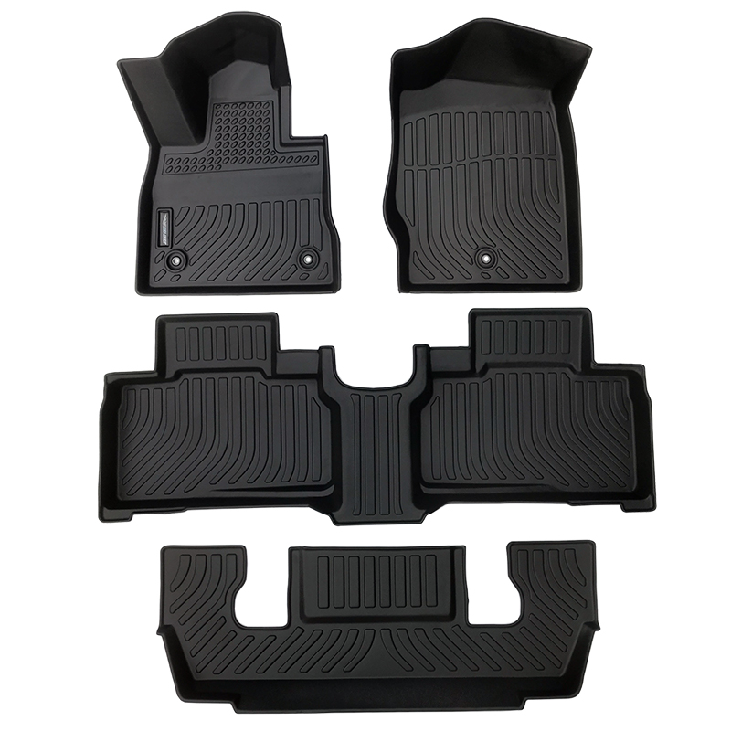 The car floor mats for Ford Explorer in 2020 have been mass produced.