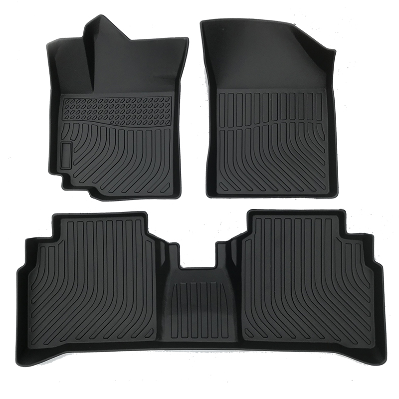 Tpe car floor mat for Suzuki Ciaz 2015-2020 car floor liner carpet matting
