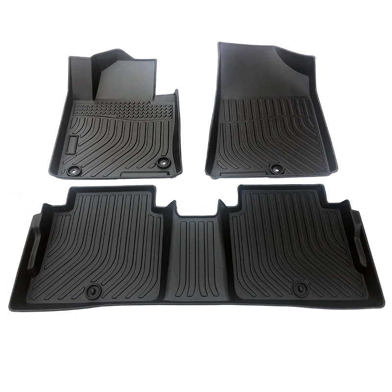 Car floor liner for 2015-2019 Hyundai Sonata car floor mat