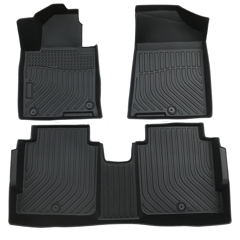 TPE car floor mat for Hyundai Grandeur IG 2020 그랜저