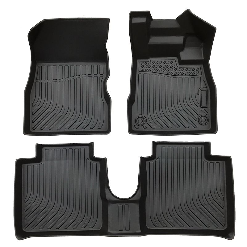3D Car floor mat car matting carpet  for Nissan Note