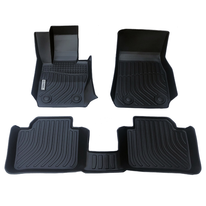 TPE all weather car floor liner mat for 2019- BMW 3 Series G20