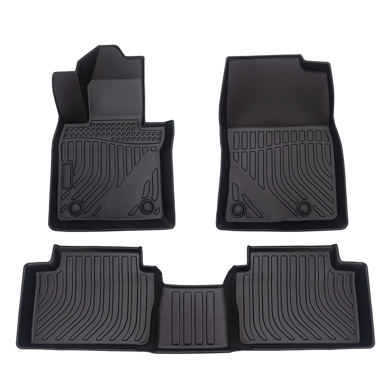 All weather Car floor liner car floor mats for Mazda CX-30 CX30