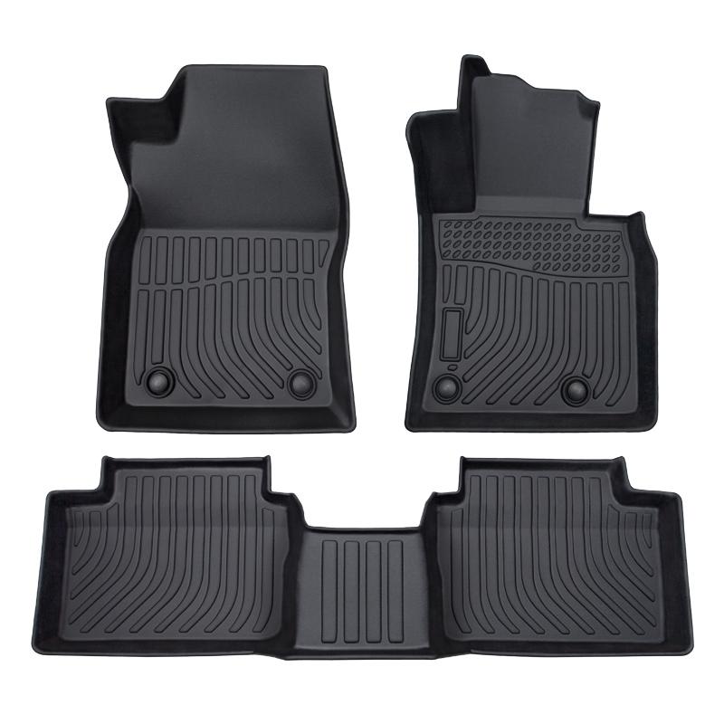 MX-30防水 フロアマット 3D カーマット 車用マットMazda MX30 car floor mats
